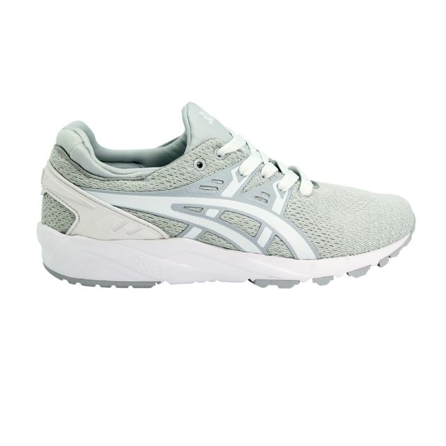 Kayano Chaussures Asics Evo Mode Unisex Sneakers Gel Gris Trainer 5Bnvxpv