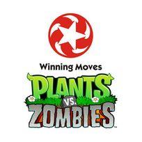 Winning Moves - Jeux de société - Plants Vs Zombies jeu de plateau Monopoly ANGLAIS
