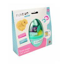 DarpÈJE - Kit créatif Fundoo Twist : Poussin Pompon