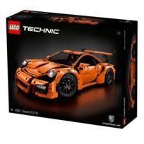 Lego - 42056-Porsche 911 GT3 RS