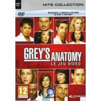 Mindscape - Grey'S Anatomy : Le Jeu Vidéo - Jeu Pc - Vf