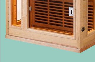 Catégorie saunas-hammam