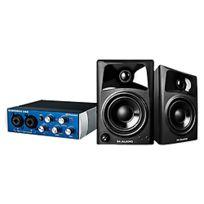 Presonus - Audiobox Bundle 2