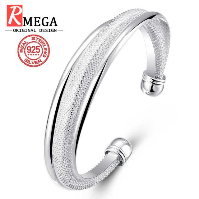 bracelet femme or argent