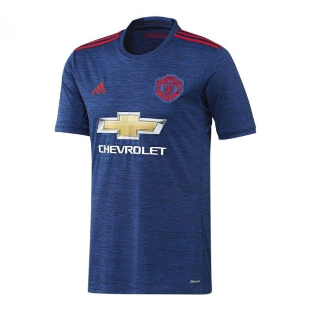 Maillot manchester united 20162017