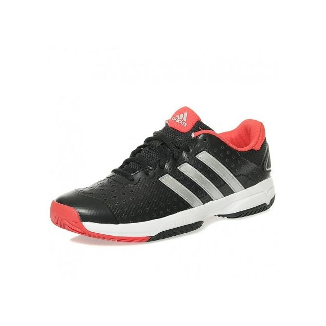 Adidas originals Chaussures Barricade Team 4 Noir Tennis