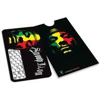 """V Syndicate Grinder Card - Carte grinder """"Snoop Rasta Lion"""