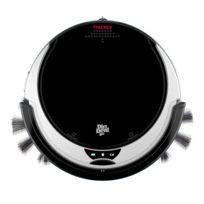 DIRT DEVIL - M 613 Tracker Robot aspirateur