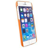 Moleskine - Coque Apple Iphone 5/5s/se Orange
