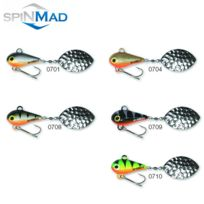 Spinmad - Tail Spinner Mag 6G