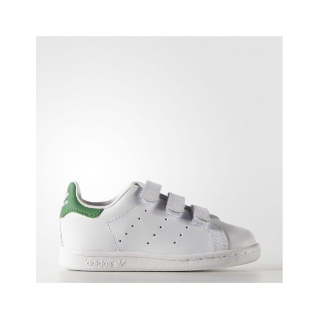 adidas stan smith mixte enfant