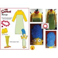 Rubie'S - Déguisement Femme Marge Simpson Taille L