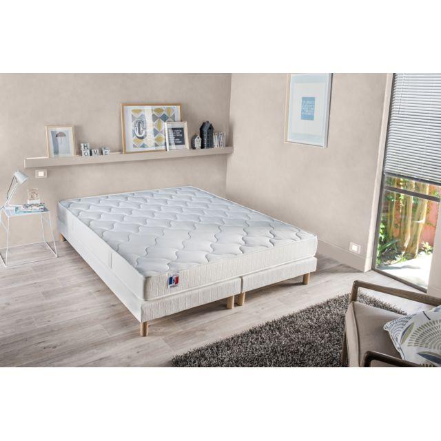 lovea matelas accueil latex 3 zones 160x200 160cm x 200cm achat vente matelas latex pas. Black Bedroom Furniture Sets. Home Design Ideas