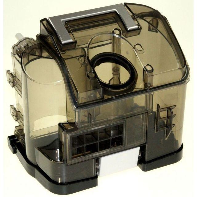 Philips Partie du boitier en plastique pour aspirateur