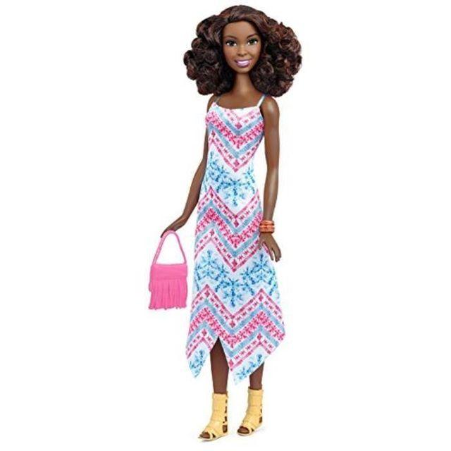 Barbie - Fashionistas Tenue 45 - pas cher Achat   Vente Poupées -  RueDuCommerce 523f8d3f062c