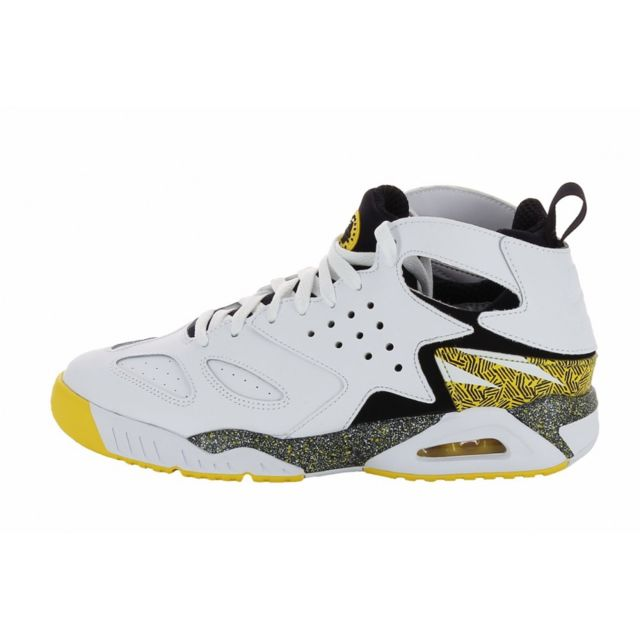 reputable site 0bbbf 6954f Nike - Basket Air Tech Challenge - Ref. 630957-100 - pas cher Achat  Vente  Baskets homme - RueDuCommerce