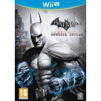 Disney - Batman Arkham City Armored Edition Wii U