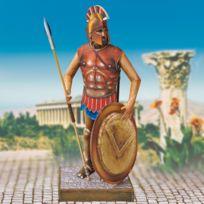 Schreiber-bogen - Maquette en carton : Figurine : Grec hoplite