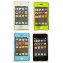 Promobo - Set Lot 4 Mini Bouillotte Chaufferette Main Design Fun Forme Smartphone