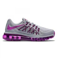 brand new 168f4 4816d Nike - Chaussure de running Air Max 2015 - 698903-015