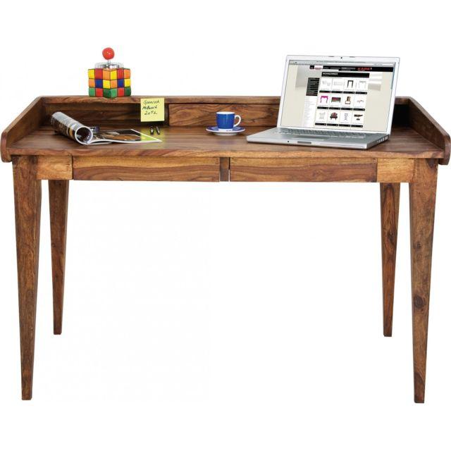 Karedesign - Bureau secrétaire Authentico Lady Kare Design 70cm x 118cm