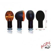 Adapt - Paire De Clignotants Basic Orange-322070