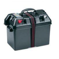 Minn Kota - Power center - coffret portable pour batterie