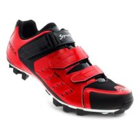 Spiuk - Chaussures Rocca Vtt rouge