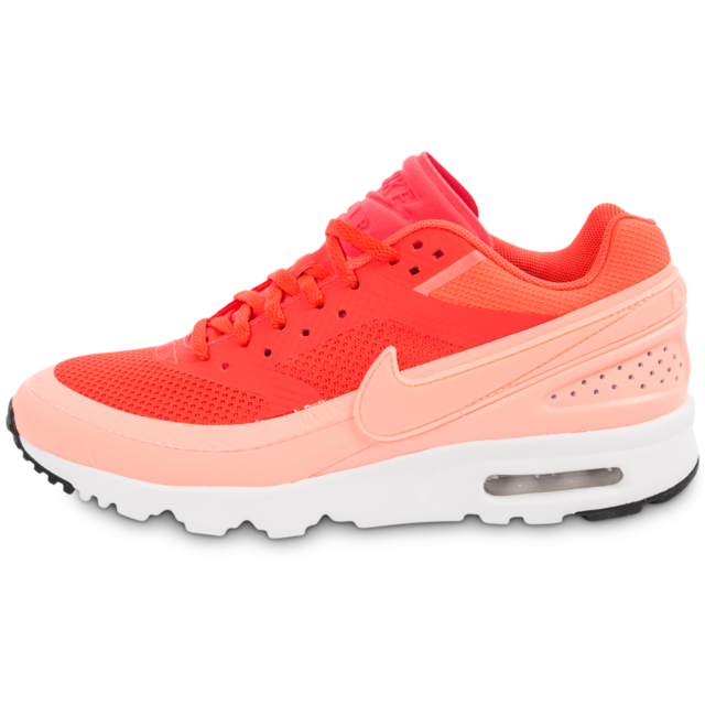brand new 1e6b5 07347 38 Bright Ultra Femme Crimson W Bw Air Baskets Max Nike Corail Hqxf1Sq