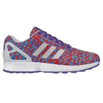 Adidas original - Basket adidas Zx Flux Autres-couleurs B34473-38