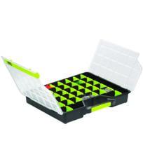 CARREFOUR - Organiseur compartiments amovibles - 46,5 cm