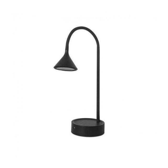 Leds C4 Lampe de table décorative Ding Led H740 12 Ampoules