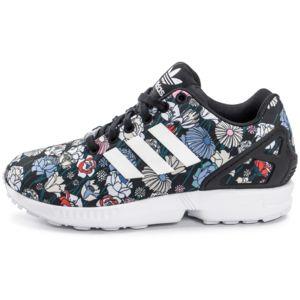 adidas zx flux femme fleur