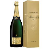 Champagne Palmer & Co - Vintage 2002 Magnum avec etui
