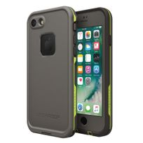 Lifeproof - Fre Coque For Apple Iphone 7 Grey
