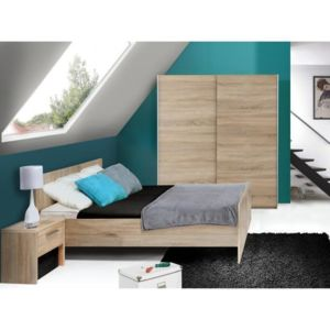 Aucune capricia chambre adulte complete style for Vente chambre adulte complete