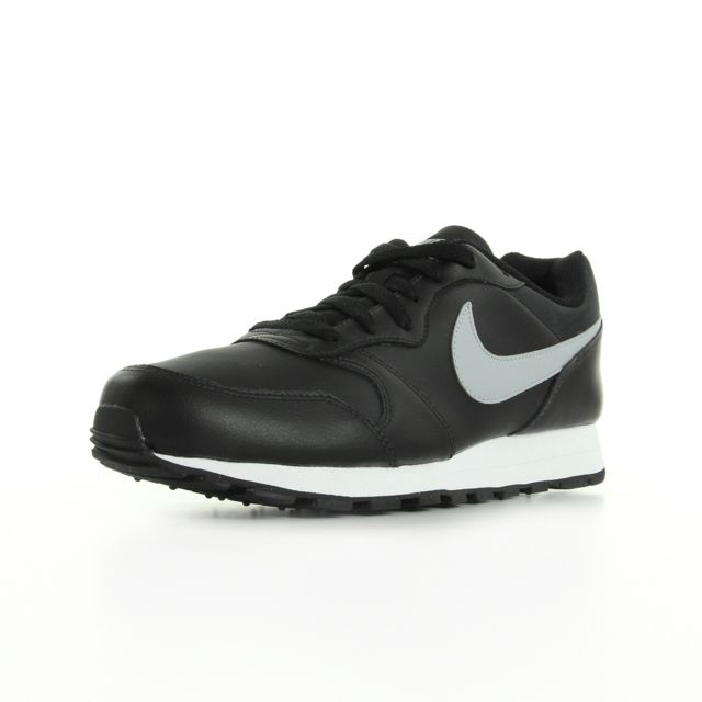 on sale 1141e 9f6a6 Nike - Md Runner 2 Leather - pas cher Achat / Vente Baskets homme -  RueDuCommerce