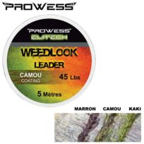 Prowess - Lead Core Weedlook Leader