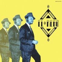Daptone Records - El Rego - Coffret De 2 Album Vinyle