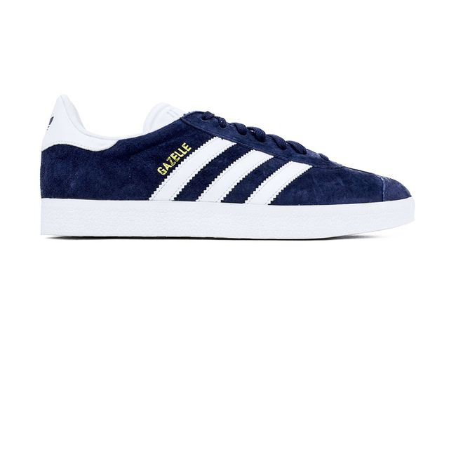 Chaussures Gazelle Marine Originals
