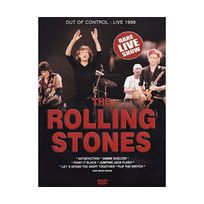 Spv - The Rolling Stones - Out of control - Live 1998