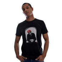 Otaku - Tee shirt mister pm noir