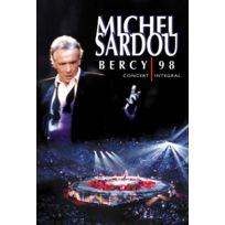 Az. - Michel Sardou - Bercy 98