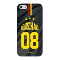 Moxie - Coque iPhone 4S / 4 Edition Limitée Copa Do Mundo Allemagne 2014