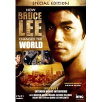 Imc Vision - How Bruce Lee Changed The Worl IMPORT Anglais, IMPORT Dvd - Edition simple