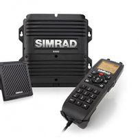 Simrad - Rs90 Black Box avec Récepteur Ais