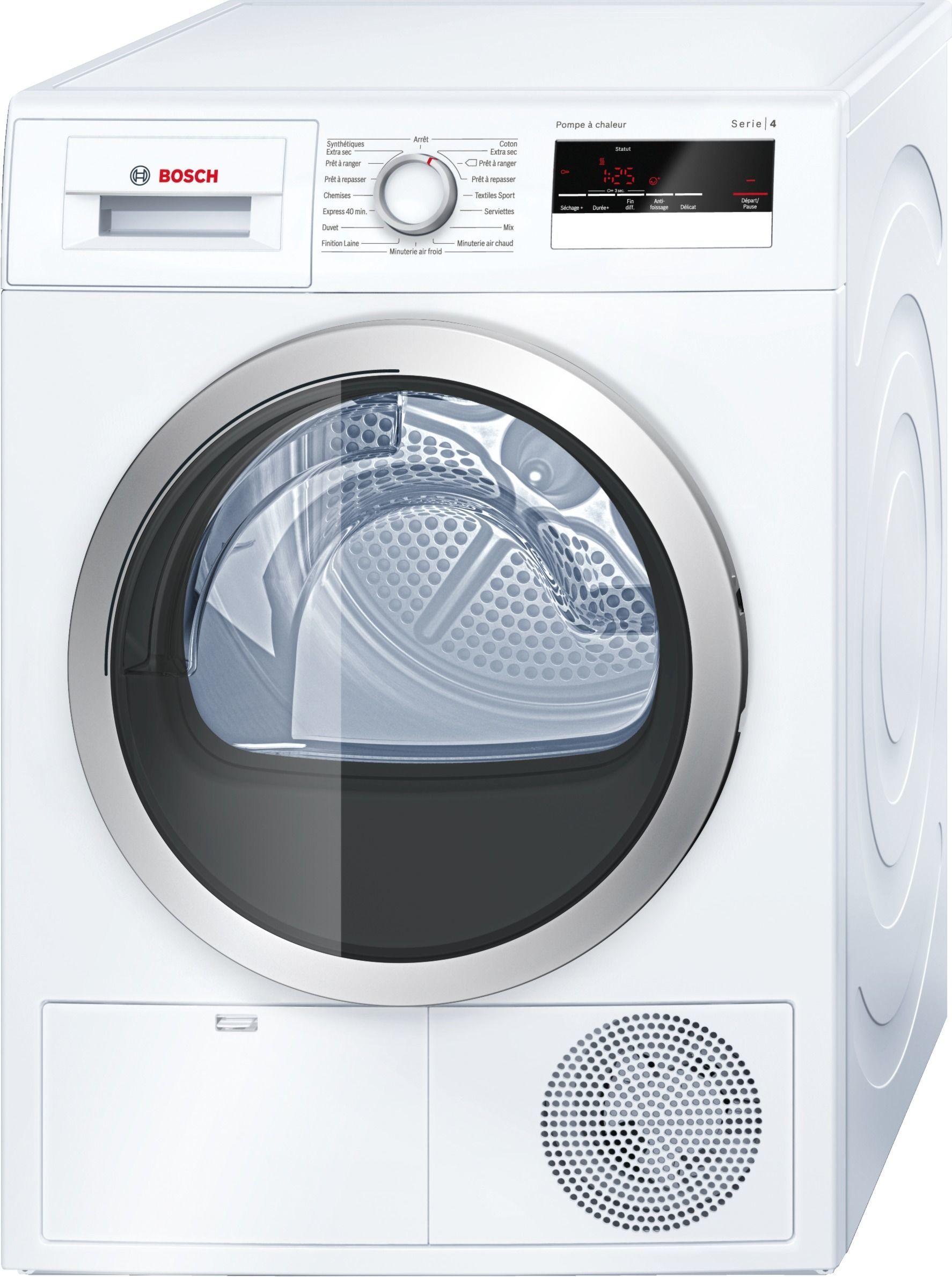Sèche-linge à condensation WTH85290FF