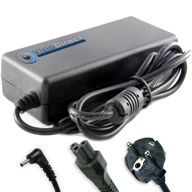 Alimentation pour portable ASUS Zenbook ux31e-081a2677m Chargeur Adaptateur