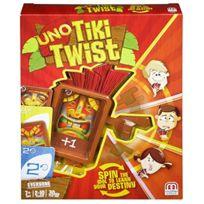 Mattel - Jeux Cgh09 Uno Tiki Twist