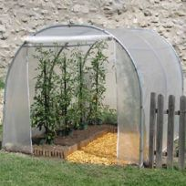 Richel - Serre de jardin 2m x 3m
